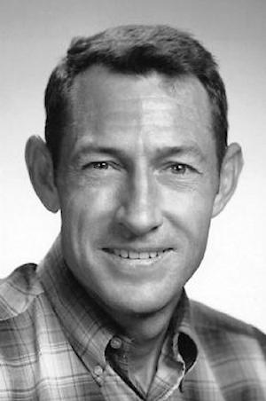"Ralph Ernest ""Ernie"" Kendle"