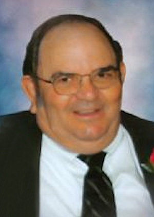 Donald Gene Klinglesmith