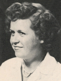 Betty Jo Branham