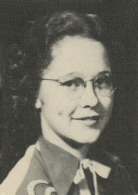 Dorothy Bowers