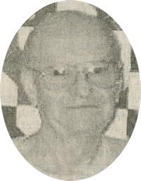 Robert Lee Rau