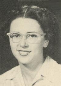 Beverly McQuiston