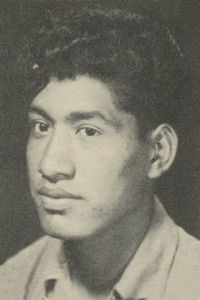 Geronimo Terronez