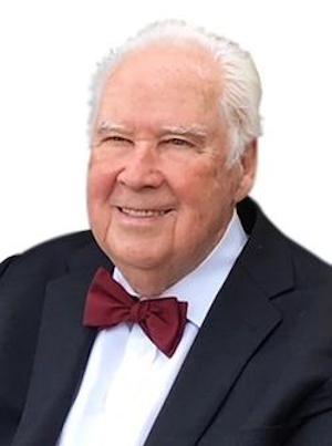 Rev. John Roger Bisagno