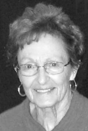 Sally Lynn (Mugler) Carnes