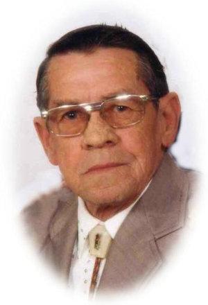 Charles Edward Diebold