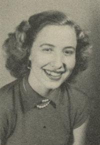 Marjorie Cinnamon
