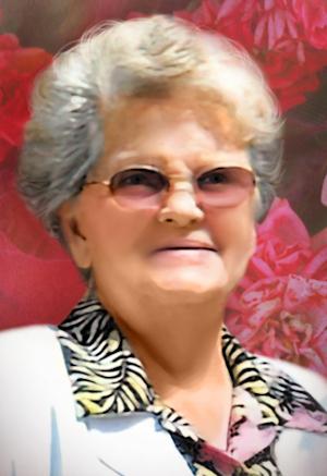 Bonnie Lou (Dale) Kendle