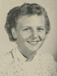 Donna Jean McQuain