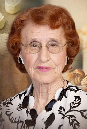 Zelma Faye (Melton) Rupp