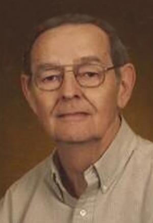 Russell Carl Vanbiber