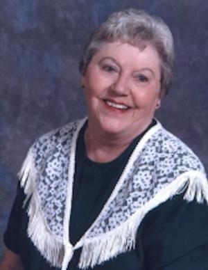 Helen Louise (Wilda) Bristol