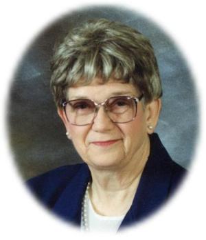 Carolyn Marie Chopp