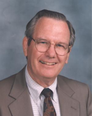 Dr. Bert L. Corr, Jr.