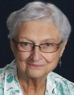 Virginia Lee (Passow) Hentges