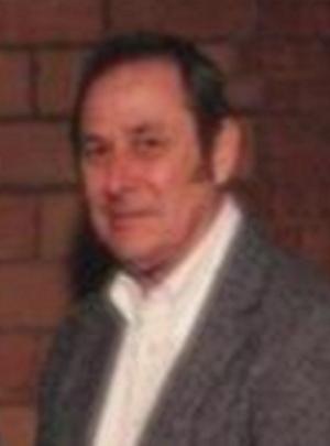 """Lowell Eugene """"Gene"""" Matthews"""