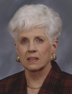 Delores Francine (Brown) Mitchell