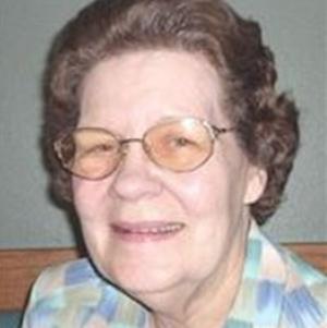 Peggy Ann (Hoggatt) Murch