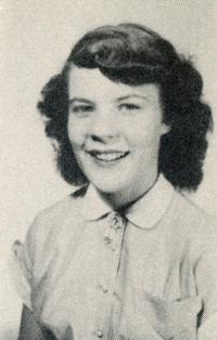 Peggy Hoggatt Murch
