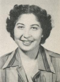 Patsy Ruth Hetherington