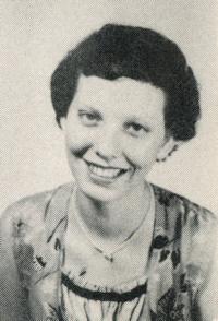 Norma VanBebber