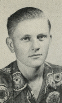 Ronald Baetz