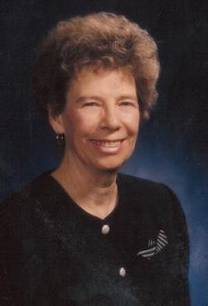 Shirley Ann (Skalenda) Campbell