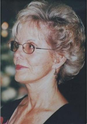Kathleen Carole (Wyatt) Clark