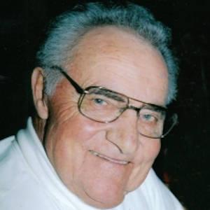 Joseph Mac Day