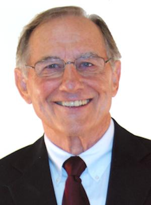 Rex Elston Edgar