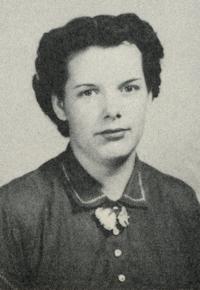Dora Crockett