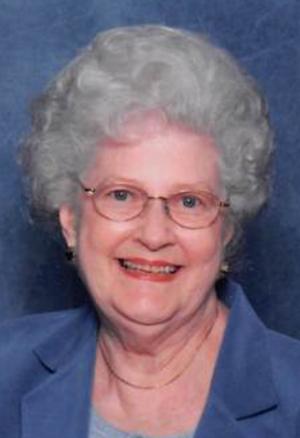 Donna Faith (Kennedy) Golliver