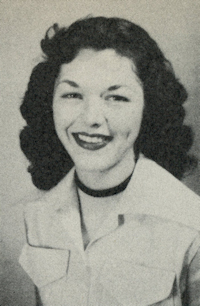 Gwen McQuirk Stotts