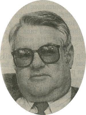 Robert Eugene Inselman