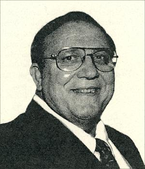 Billy Carol Pricer