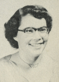 Betty McHenry
