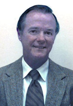Dr. Kenneth Jess Russell