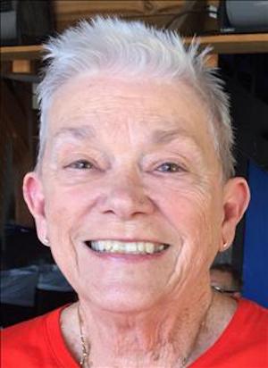 Phyllis Ann (Karcher) Sams
