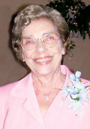 Lucille Marie (Steichen) Schultz