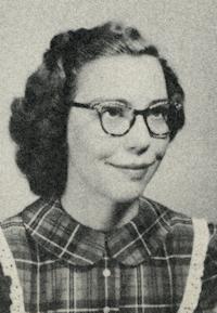 Lucille Steichen