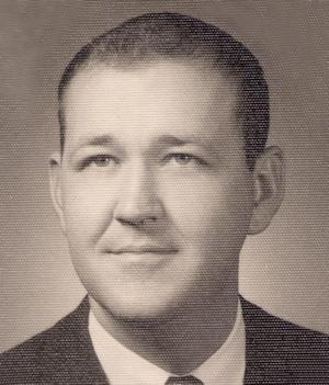 LeRoy Dean Severe