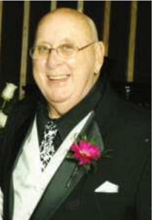 Gary Lynn Strub