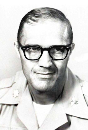 Donald Jess Studebaker