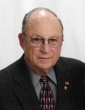 Leo Joseph Wagner