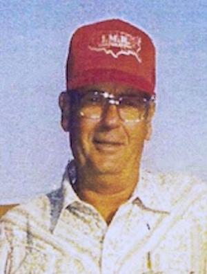 James Edgar Brand