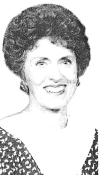 "Julia Ann ""Judy"" (Snyder) Burnside-Richardson"