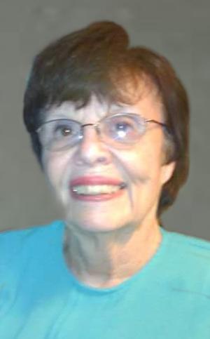 Shirley Sue (Smith) Crundall