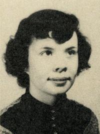 Shirley Sue Smith