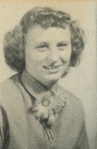 LuElla Grim Davidson