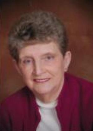 Mary Ann (Edwards) Dorl